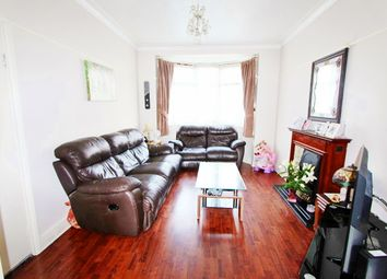 Thumbnail 5 bed terraced house for sale in Perth Road, London
