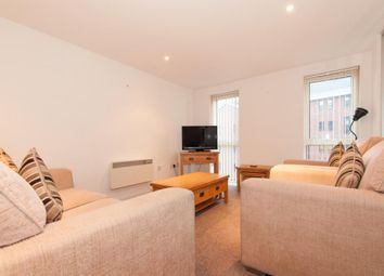 Thumbnail 2 bedroom flat to rent in Trinity One, Neptune Street, Leeds