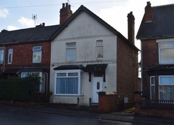 Thumbnail 3 bed terraced house to rent in Hall Street, Alfreton