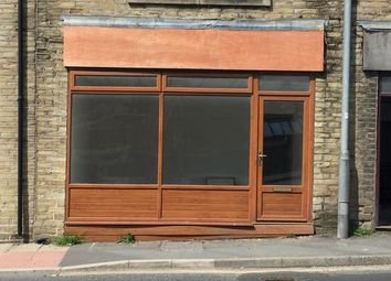 Thumbnail Retail premises to let in 30, Denholme Gate Road, Hipperholme, Halifax