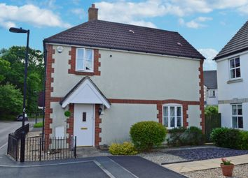 Thumbnail 3 bed terraced house for sale in Century Park, Yeovil