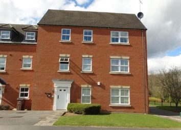 Thumbnail 2 bed flat for sale in Wharf Lane, Solihull, West Midlands