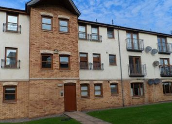 Thumbnail 2 bed flat for sale in Lord Gambier Wharf, Kirkcaldy