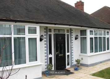 Thumbnail 2 bed detached house to rent in Essex Avenue, Isleworth
