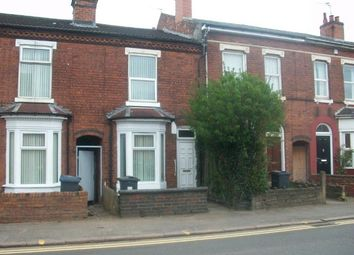Thumbnail 4 bedroom terraced house for sale in Pershore Road, Stirchley, Birmingham
