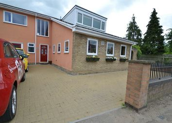 Thumbnail 4 bed property to rent in Station Road, Willingham, Cambridge