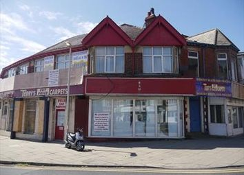 Thumbnail Commercial property for sale in 22-26, Bethesda Road, Blackpool, Lancashire