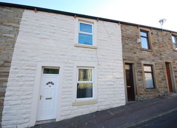 Thumbnail 2 bed terraced house to rent in Monmouth Street, Burnley