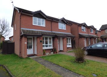 Thumbnail 2 bed semi-detached house for sale in Griffon Close, Farnborough
