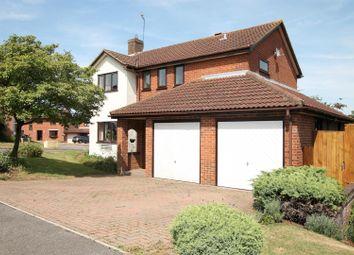 Thumbnail 4 bedroom property for sale in Osprey Walk, Buckingham