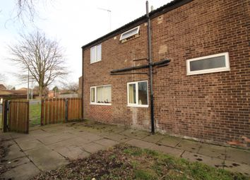 Thumbnail 6 bedroom terraced house to rent in Selby Court, Scunthorpe