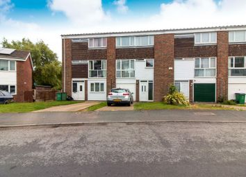 Thumbnail 3 bed terraced house for sale in Chalcroft Road, Sandgate, Folkestone