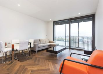 2 bed flat for sale in Ambassador Building, 5 New Union Square, Embassy Gardens SW11