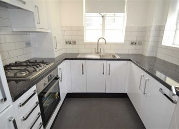 Thumbnail 2 bed flat to rent in St. Albans Road, London