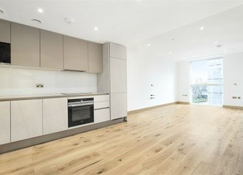 Thumbnail 1 bed flat to rent in Paddington Exchange, North Wharf Road, London