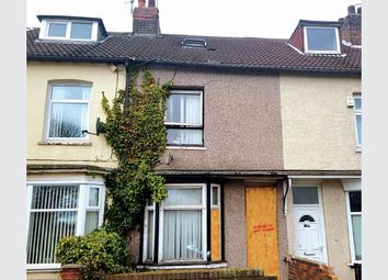 Thumbnail Property for sale in Allinson Street, North Ormesby, Middlesbrough