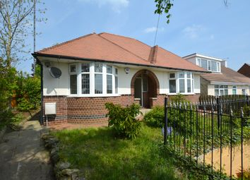 Thumbnail 2 bed detached bungalow for sale in Birkin Lane, Temple Normanton, Chesterfield
