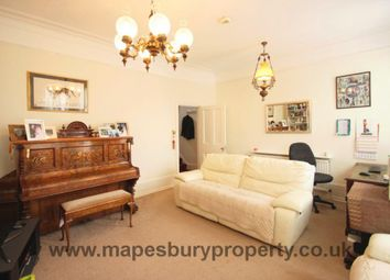 Thumbnail 3 bed maisonette to rent in Claremont Road, Cricklewood