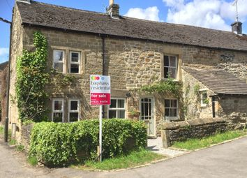 Thumbnail 2 bed property for sale in Townhead, Eyam, Hope Valley