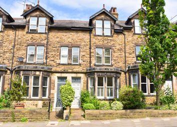 Thumbnail 4 bed terraced house for sale in Dragon Avenue, Harrogate