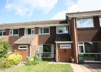 Thumbnail 3 bed terraced house for sale in Links Drive, Christchurch