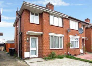 3 bed semi-detached house for sale in Queensbury Road, Wembley, Middlesex HA0