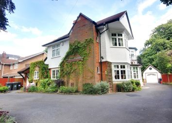 Thumbnail 4 bed detached house for sale in Oban Road, Bournemouth, Dorset