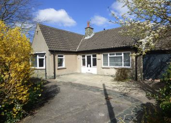 Thumbnail 3 bedroom detached bungalow for sale in Toll Bar Crescent, Scotforth, Lancaster