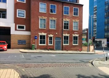 Thumbnail Serviced office to let in Barker Gate, Nottingham