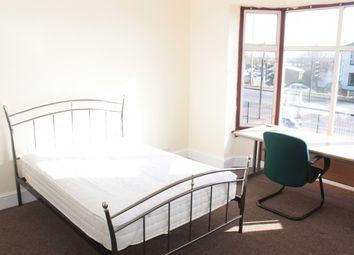 Thumbnail 4 bed shared accommodation to rent in Nottingham Road, Loughbrough