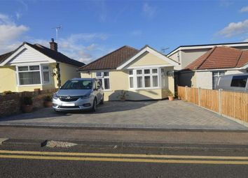 Thumbnail 2 bed detached bungalow for sale in Boscombe Avenue, Grays, Essex
