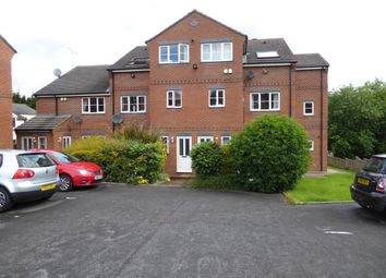 Thumbnail 2 bed flat to rent in Rock Court, Morley, Leeds