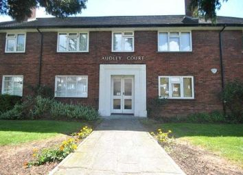Thumbnail 1 bed flat to rent in Audley Court, North Ealing, Ealing