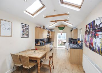 Thumbnail 4 bed terraced house for sale in Arlington Road, London