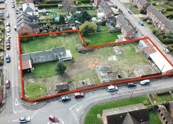 Thumbnail Commercial property for sale in Land And Buildings At Mauds Elm, 320 Swindon Road, Cheltenham, Gloucestershire