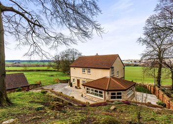 Thumbnail 3 bed detached house for sale in Carr Lane, Hooton Levitt, Rotherham
