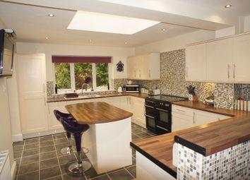 Thumbnail 3 bed detached bungalow for sale in Regent Avenue, Padgate, Warrington