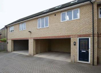 Thumbnail 2 bed property to rent in West Street, St. Neots