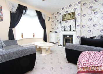 Thumbnail 3 bed terraced house for sale in Bath Road, Walsall