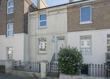 Thumbnail 3 bed terraced house for sale in Beaconsfield Road, Dover