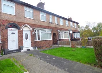 Thumbnail 3 bed terraced house for sale in Cuper Crescent, Huyton, Liverpool
