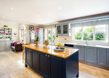 Monk Sherborne Road, Charter Alley, Hampshire RG26. 6 bed detached house