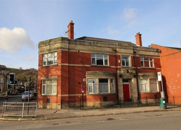 Thumbnail 2 bedroom flat for sale in 210 Bolton Street, Ramsbottom, Bury, Lancashire