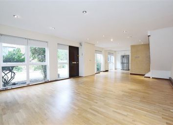 Thumbnail 4 bed property for sale in Belsize Mews, Belsize Park, London
