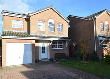 Thumbnail 4 bed detached house for sale in Strathconon Gardens, East Kilbride, Glasgow