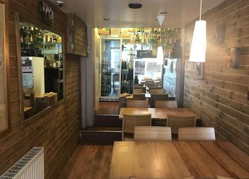 Thumbnail Restaurant/cafe to let in Waxhouse Gare, High Street, St Albans