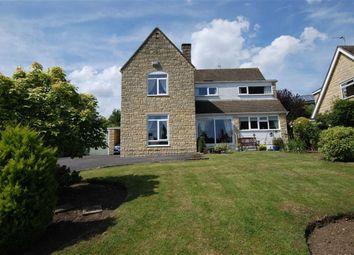 Thumbnail 4 bed detached house for sale in Southam Lane, Southam, Cheltenham