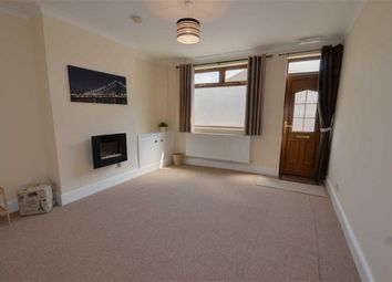 Thumbnail 2 bed terraced house for sale in Weeland Road, Knottingley
