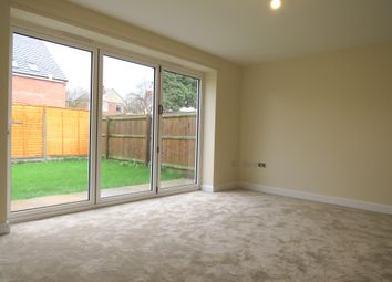 Thumbnail 3 bed detached house for sale in Brook Street, Thurmaston, Leicester