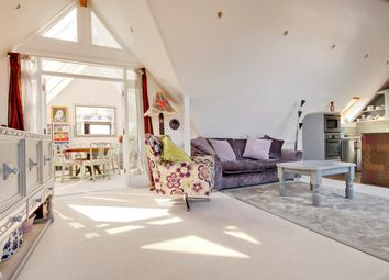 Thumbnail 3 bed flat for sale in Rashley Mews, Lymington